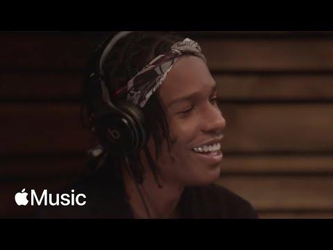 A$AP Rocky Joins Pharrell on OTHERtone | Apple Music