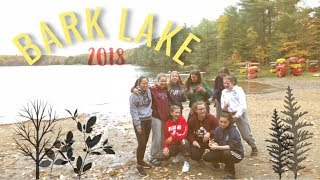 I MET JOJO SIWA|| bark lake trip 2018