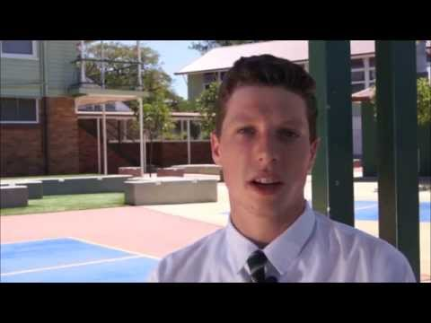 Eric talks about Aerospace programs offered by Queensland Government Schools