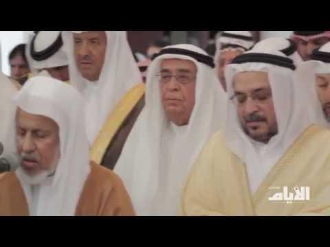 تشييع الوجيه عبدالعزيز كانو.. وماذا قالت الفعاليات عن إسهاماته الاقتصادية والخيرية؟