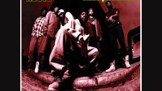 The Roots - What They Do