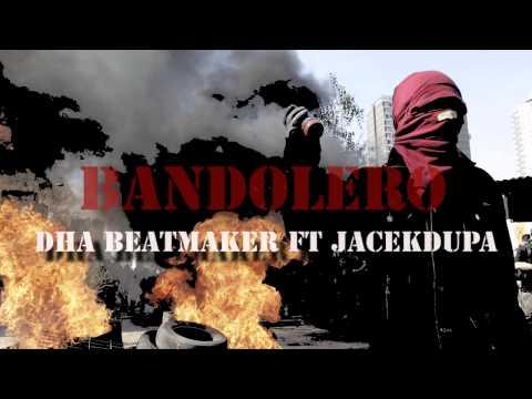 Hard Rap Instrumental - BANDOLERO Prod. Dha Beatmaker( W/ Jace D)