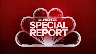 NBC News Special Report l Biden Chooses VP l 8/11/2020