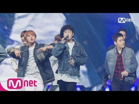 [KCON 2016 France×M COUNTDOWN] Block B(블락비) _ TOY M COUNTDOWN 160614 EP.478