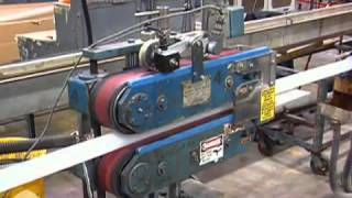 Plastic Extrusion Process  **PLEASE SUBSCRIBE**