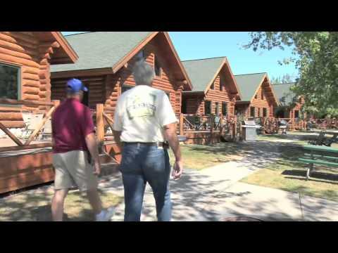Zippel Bay Resort