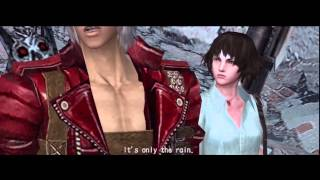 Devil May Cry 3 HD: Dante vs Vergil 3/The Ending