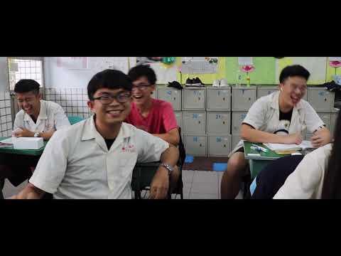 鳳山高中108級畢業典禮-畢業主題影片(Official Video)
