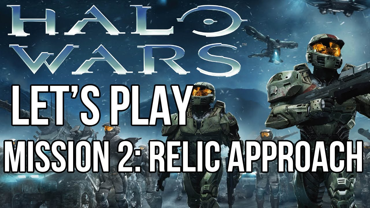 Lets Play Halo Covenant At War Episode 3 The Insurrection