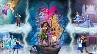 Disney On Ice Manila 2019 Full Show | MOA Arena 12.23.19