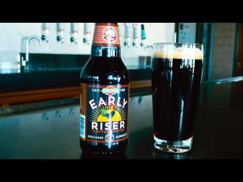 Beer Bulletin: Early Riser Coffee Porter