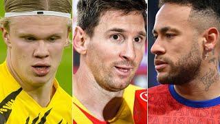Barcelona News Round-Up ft Messi's party, Neymar Jr & Erling Haaland