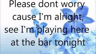 Baby girl-sugarland, with lyrics