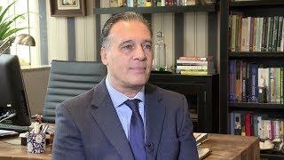 Cristiano Nabuco fala sobre doenças tecnológicas I Identidade Geral