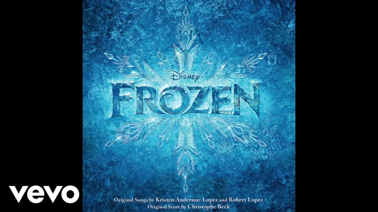 Play frozen soundtrack : Nutribullet system