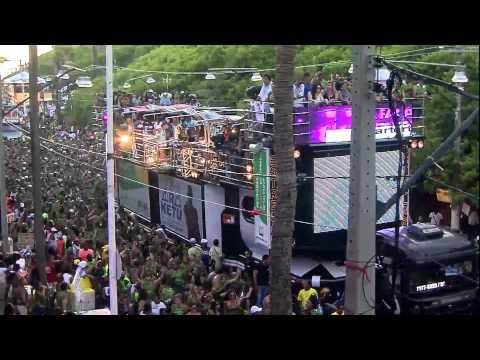 Baixar Araketu - Pra levantar poeira - YouTube Carnaval 2013