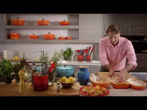The Le Creuset Technique Series with Michael Ruhlman - Fried ...