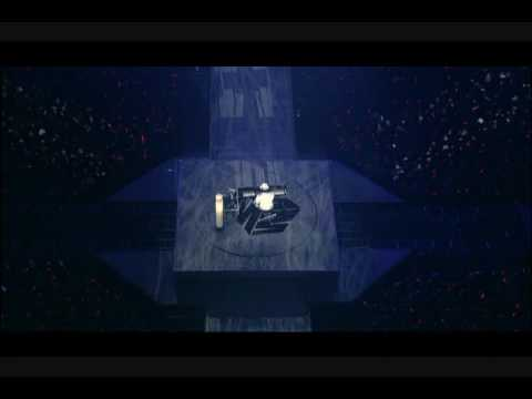 DBSK [Mirotic Concert] - Love Bye Love - Yoochun Solo
