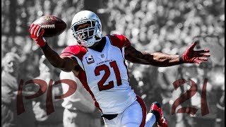 """Patrick Peterson Highlights II """"Tunnel Vision"""" II Mr. Do It All"""