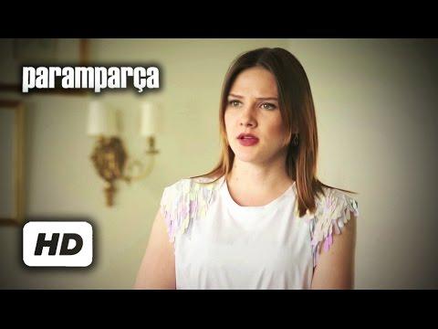 Paramparça 68. Bölüm | Ben Sizin Öz Kızınızım O Bir Yabancı!