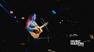 Music Makers Festival 2019 - Natalie Shay - Yesterday
