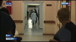 Жители Покровки, пострадавшие от суррогатного алкоголя, по-прежнему находятся в тяжёлом состоянии.