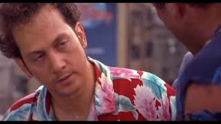 """""""You lied to me!"""" Jean Claude Van Damme yells at Rob Schneider!"""