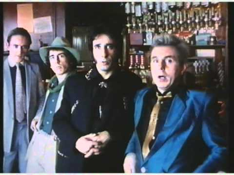 The Flying Pickets - Only You (Remastered By Italoco)