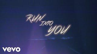 Leland - Run Into You (Lyric Video)