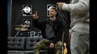 Егор Крид выступит в полуфинале шоу 'Песни' в дуэте с Terry
