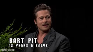 Brad Pitt: Between Two Ferns with Zach Galifianakis