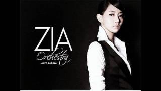 [Zia Mini Album -  Orchestra]    문자로 이별하는 일