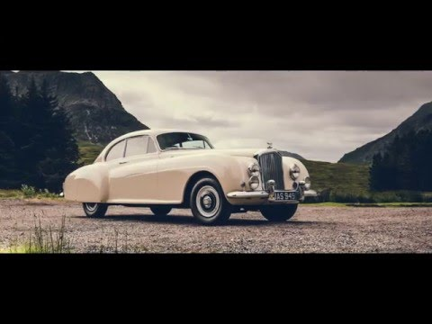 Bentley R-type Continental: The Evolution of an Icon