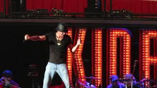 "Kid Rock ""Born Free"""