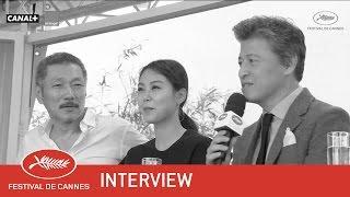 GEU-HU - Interview - EV - Cannes 2017