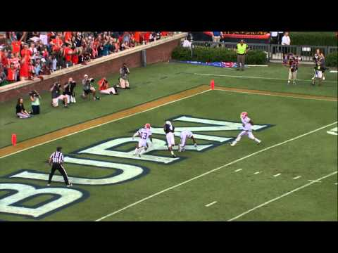 2014 Auburn vs. La Tech Highlights