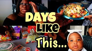 The Struggle Was Real   Black Family Vlogs