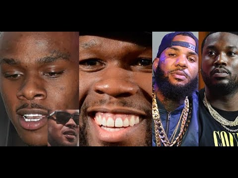 DaBaby REALEST Rapper In Game , The Game Reflects LA Division, 50 Cent Memorial Fun, Meek Mill