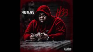 Rod Wave - Let Me Down (Official Audio)