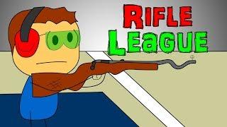 Brewstew - Rifle League