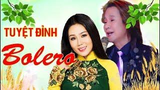 Tuyệt Đỉnh Bolero Trữ Tình Hay Nhất 2019 - Liên Khúc Nhạc Trữ Tình Chọn Lọc Bolero Hay Nhất 2019
