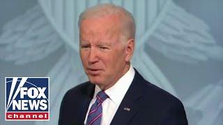 'The Five' blast Biden's performance during CNN town hall