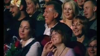 Михаил Задорнов Задорный день. Часть 2