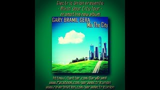 Gary Bramil Gera - Gary Bramil Gera - Mix The City [Official Album Stream] 2017