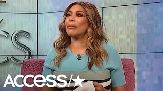 Wendy Williams Suddenly Broke Down On Air For The Most Heartwarming Reason | Access
