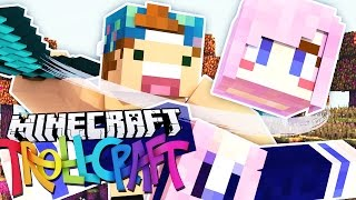 REVENGE ON LIZZIE! | Minecraft: TrollCraft
