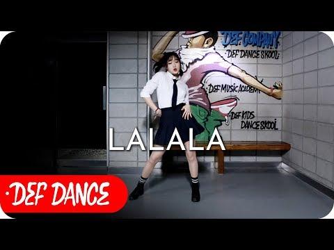 Weki Meki (위키미키) - 라라라 (LaLaLa) 댄스학원 No.1 KPOP DANCE COVER (normal+Mirrored) 데프수강생 빨리평가 defdance