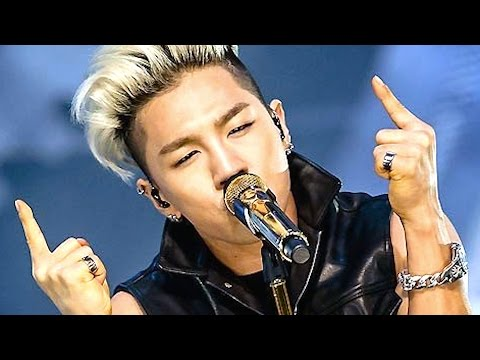 TAEYANG SCAMMED IN ITALY?