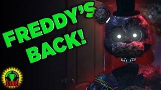 Freddy's in MY HOUSE! - FNAF Free Roam (TJOC:R)