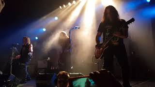 Monster Magnet - Space Lord - Live Music Hall - Köln - 08.05.18